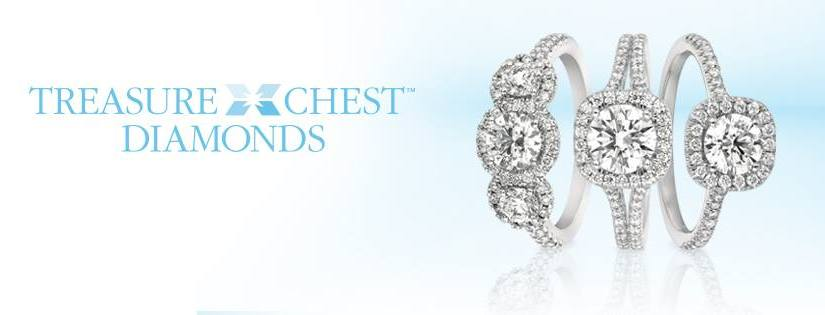 What is a Treasure Chest Diamond?