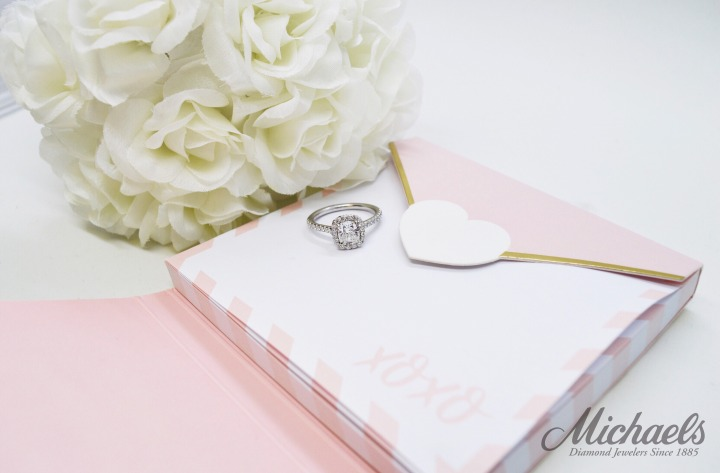 5 Valentine's Day EngagementRings