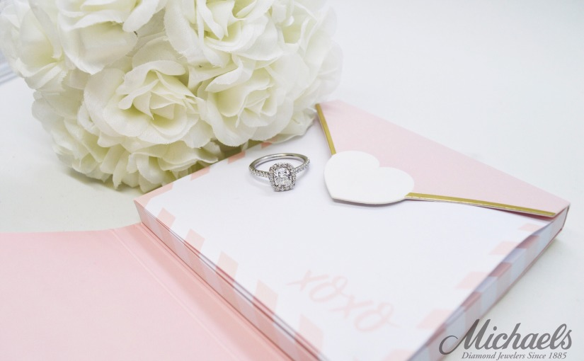 5 Valentine's Day Engagement Rings